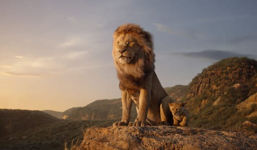 The Lion King Sequel Barry Jenkins director moonlight disney