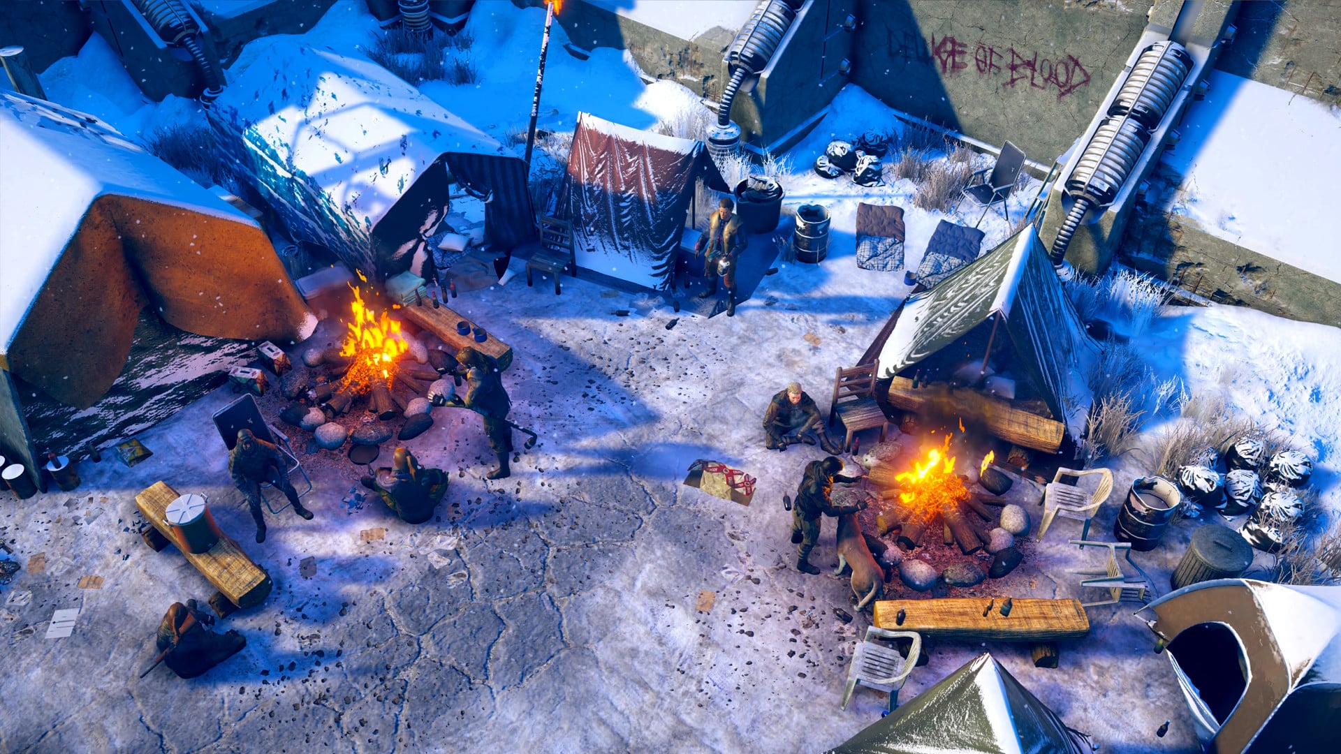 Wasteland 3 review PC inXile Entertainment Deep Silver the best RPG since Fallout: New Vegas