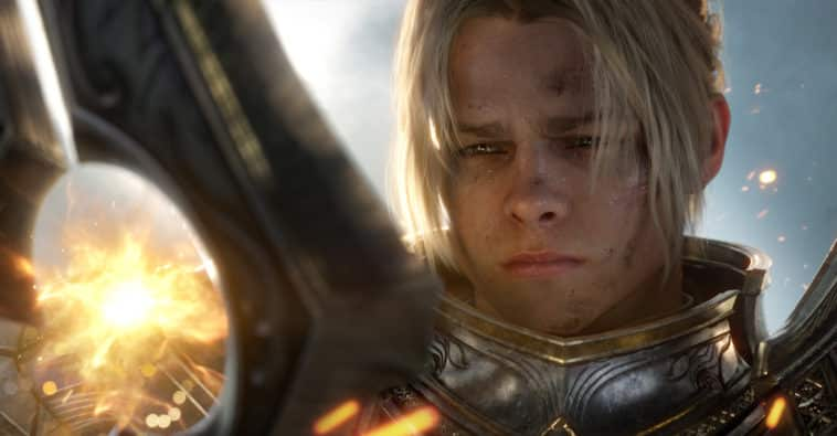 World of Warcraft leveling rush makes us ignore Alliance evil in the story