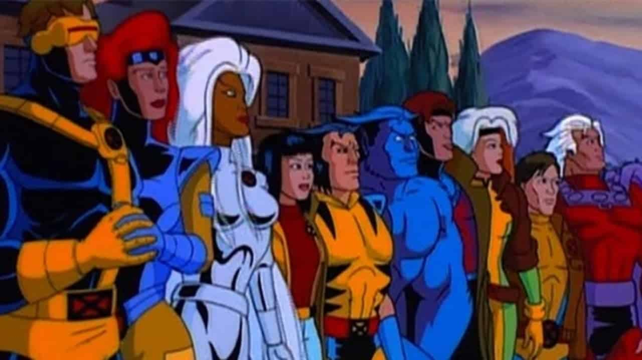 X-Men: The Animated Series X-Men mutants not human according to 2003 court with Toy Biz and U.S. Customs - Magneto