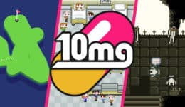 10mg Ten Minute Games 10-minute games Steam
