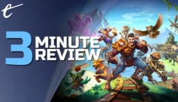 Torchlight III review in 3 minutes Echtra Games Perfect World Entertainment dungeon crawler PC RPG