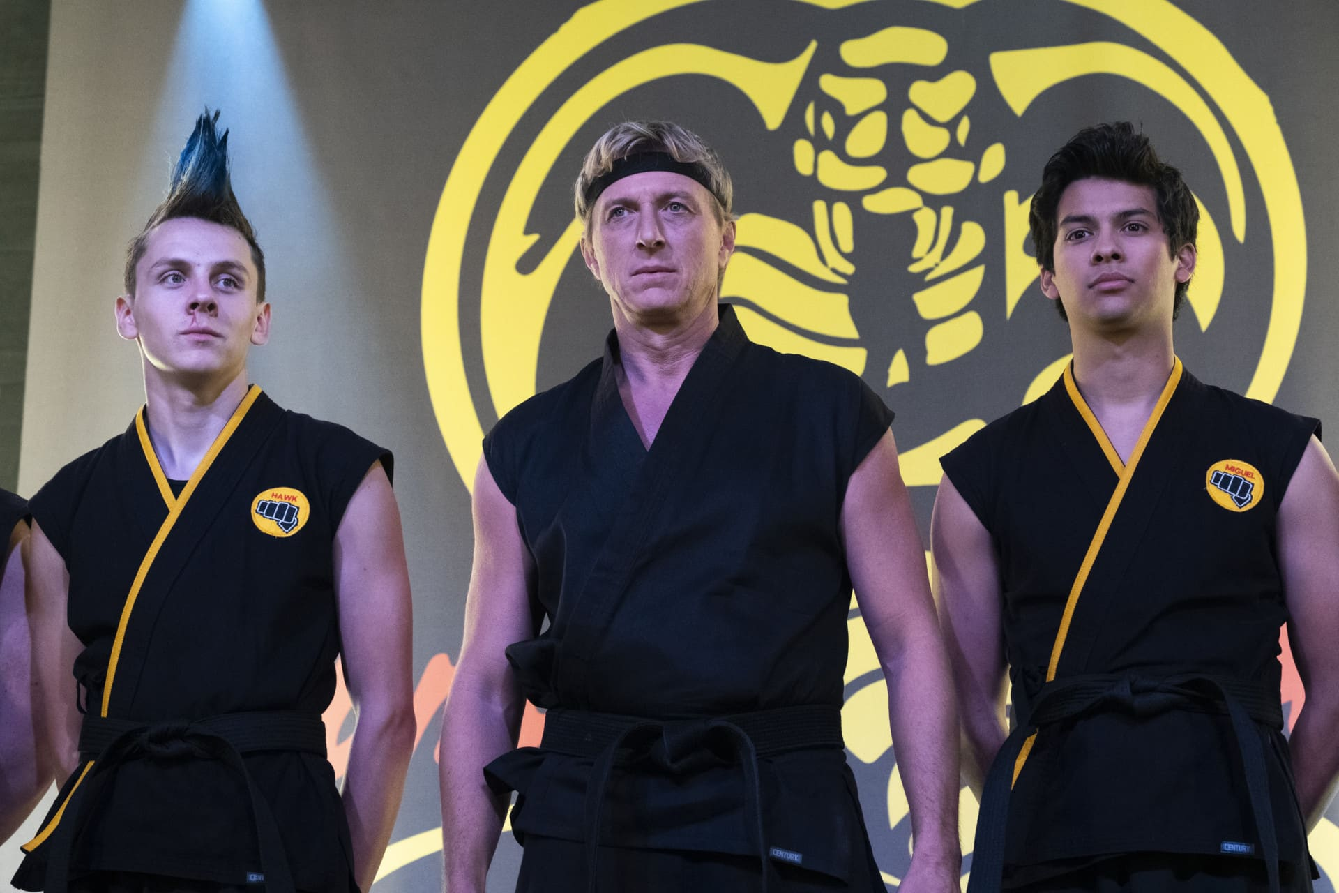 Cobra Kai May Be One of the Last Shows to Benefit from the Netflix Bump as easily acquired and mined content fades out