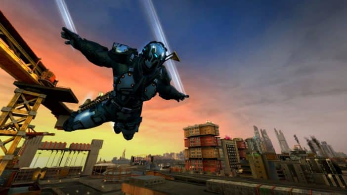 Crackdown 2 developer Ruffian Games rebranded as Rockstar Dundee following acquisition