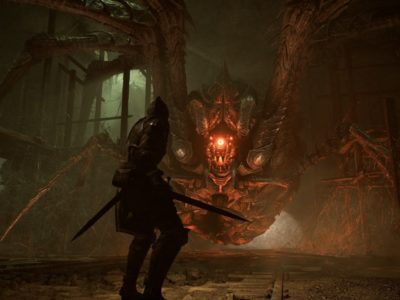 Stonefang, gameplay, bluepoint games, playstation 5 rumor: Sony buys Bluepoint Games remake studio Shadow of the Colossus Demon's Souls Demon's Souls remake