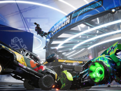 Destruction AllStars delayed February 2021 joining PlayStation Plus for two months Lucid Studios Sony Interactive Entertainment SIE