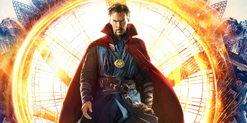 Benedict Cumberbatch to Join the Next Spider-Man Movie as Doctor Strange