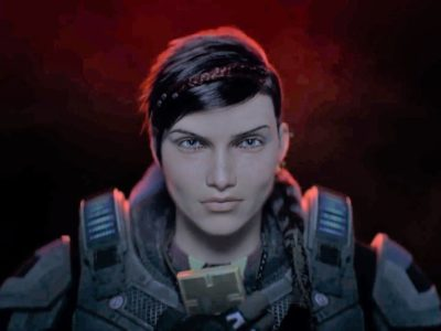 The Coalition, Gears 5 Hivebusters campaign DLC Xbox Series X | S update Microsoft