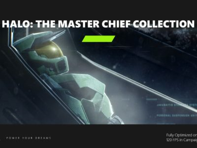 Halo: The Master Chief Collection next-gen upgrade free Xbox Series X optimized Xbox Series S 120 FPS 343 Industries Microsoft