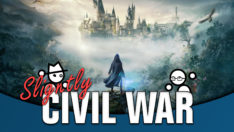 slightly civil war yahtzee croshaw jack packard can you separate the art from the artist like Hogwarts Legacy and J.K. Rowling