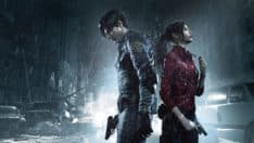 Resident Evil origin story movie, Capcom Sony Pictures Johannes Roberts Raccoon City