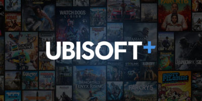 Uplay+ becomes Ubisoft+ on Amazon Luna and Google Stadia subscription access 100+ games