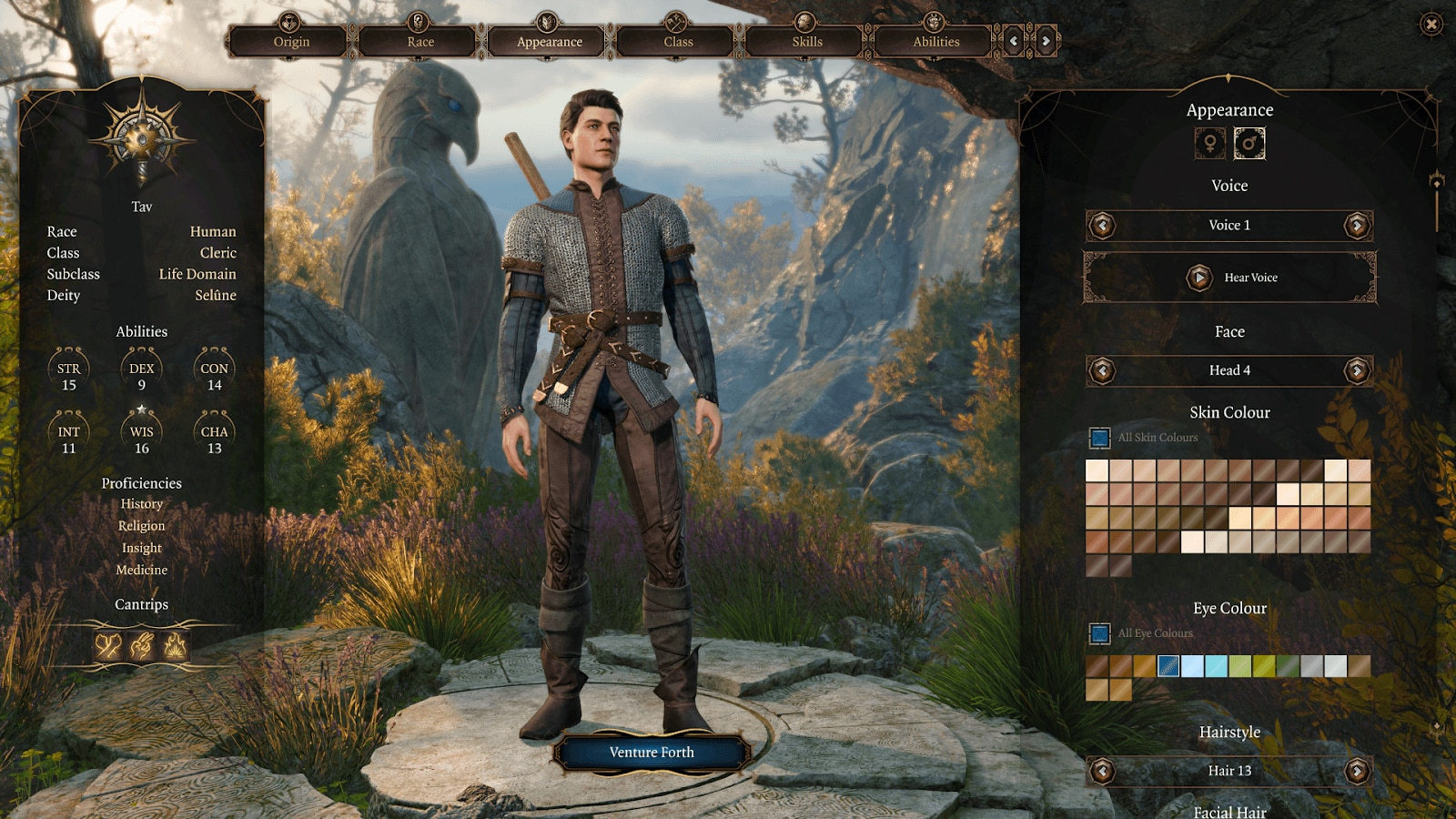 Baldur's Gate 3 Prides Itself on Customization, so Let's Get Black Hair Options Right This Time
