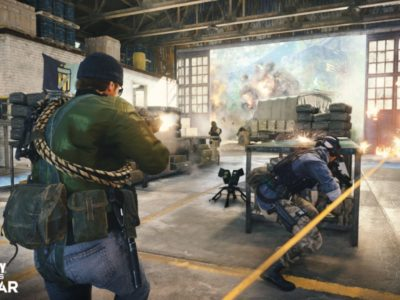 Video game news 10/19/20: Call of Duty: Black Ops Cold War hackers, PlayStation 5 fan optimization for each game, unskippable NBA 2K21 ads Rocket League Halloween PT PlayStation 5