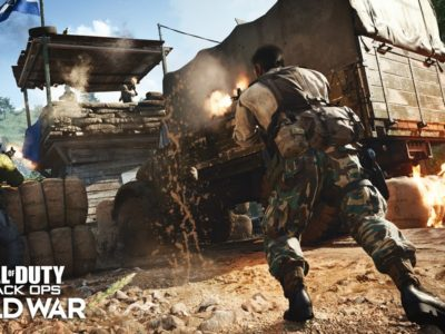 Call of Duty: Black Ops Cold War multiplayer beta is flawed regression compared to Modern Warfare at Treyarch