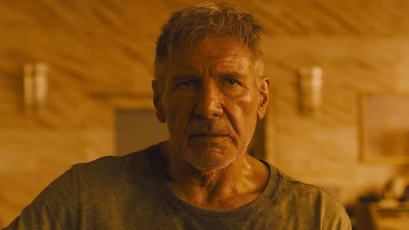 Blade Runner 2049 rejects epic chosen one narrative for an intimate story of K, not the child of Deckard and Rachael