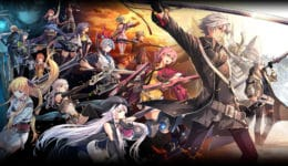 The Legend of Heroes: Trails of Cold Steel IV review Nihon Falcom RPG JRPG conclusion with a weird Act 2