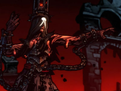 Darkest Dungeon II early access release Epic Games Stores 2021 Red Hook Studios