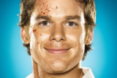 Showtime Dexter limited series revival 10 episodes Michael C. Hall and original showrunner Clyde Phillips