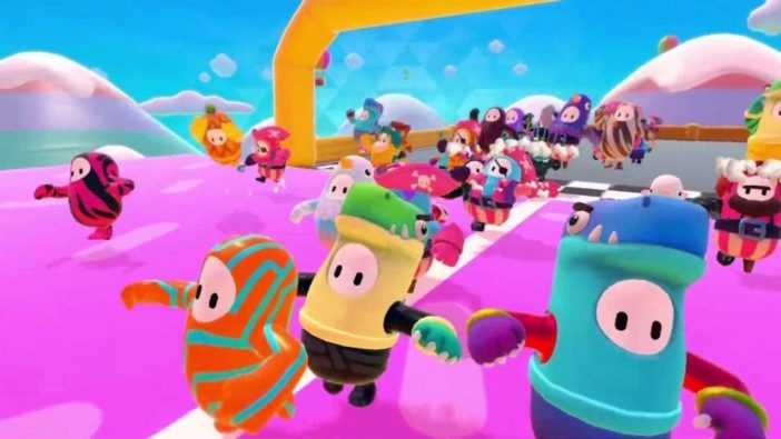 Video game news for 10/2/20: Fall Guys Season 2 release date, NHL 94 Rewind with NHL 21, Need for Speed: Hot Pursuit remaster tease, Joy-Con drift lawsuit video clips solicitation