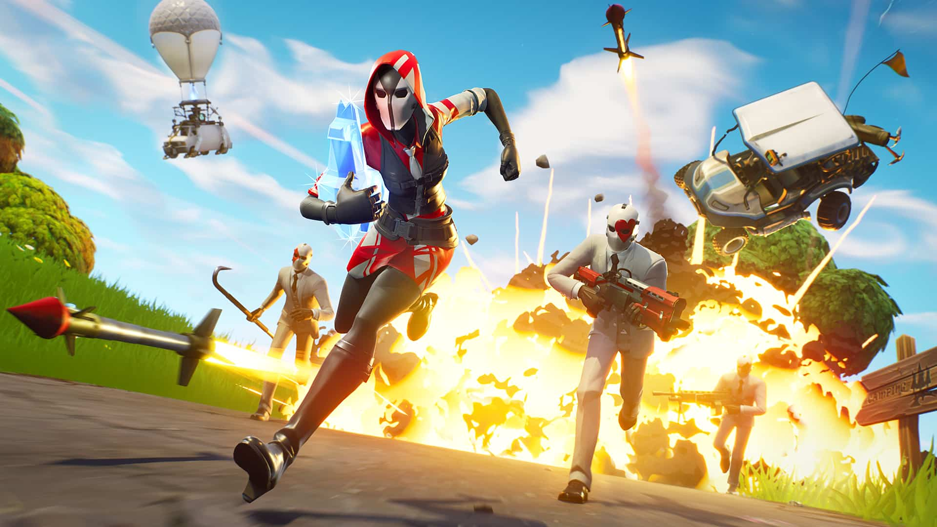 Epic Games v. Apple trial court case Fortnite Tart Tycoon Epic Games credibility is lost, deceit is damaging to a court case app store