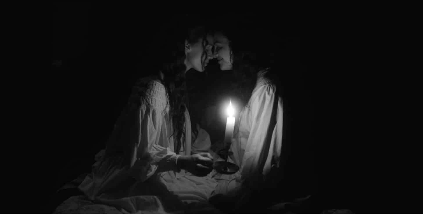 The Haunting of Bly Manor The Romance of Certain Old Clothes episode 8 Netflix perfect ghost story