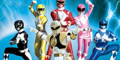 Power Rangers movie TV series connected universe It's the End of the F---ing World creator Jonathan Entwistle