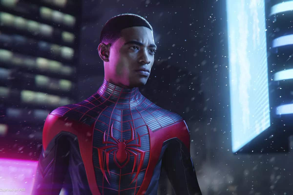 Insomniac Games Spider-Man: Miles Morales Is the Perfect Epilogue to Marvel's Spider-Man
