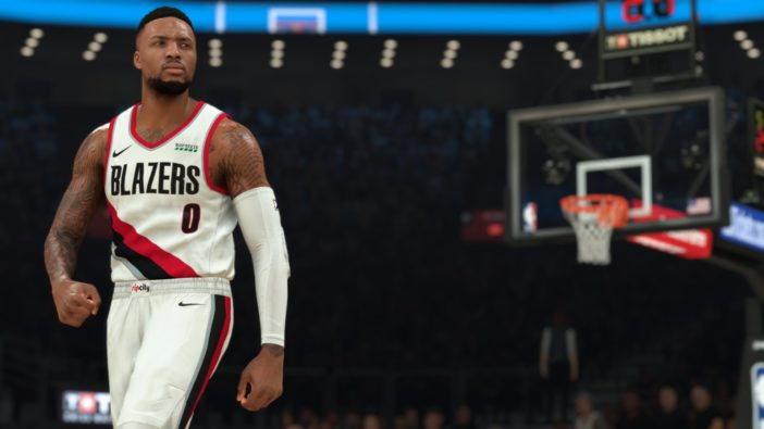 Video game news 10/21/20: 2K addresses NBA 2K21 unskippable ads, Fallout 76 free trial, AOC is a Twitch star, The Outer Worlds update Nintendo Switch