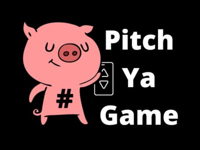#PitchYaGame pitch ya game Liam Twose connects indie game developers with publishers and an audience, indie game dev networking via Twitter