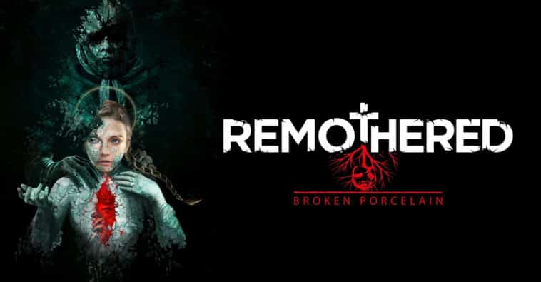 Remothered: Broken Porcelain review Stormind Games Modus Games horror bugs ruin this rushed Halloween experience