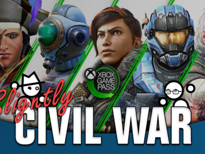 Is Xbox Game Pass Good for Gaming? - Slightly Civil War Yahtzee Croshaw Jack Packard