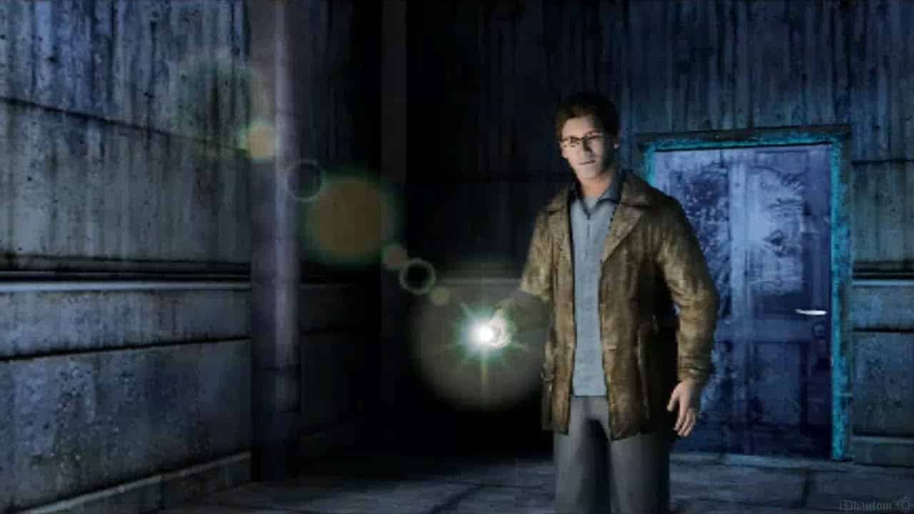 Silent Hill: Shattered Memories Wii remake Konami Climax Studios survival horror game remake done right