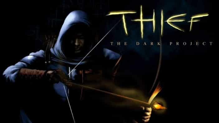 New Weird Thief: The Dark Project pioneered New Weird literary genre at Looking Glass Studios with its dark themes and dissonant narrative elements