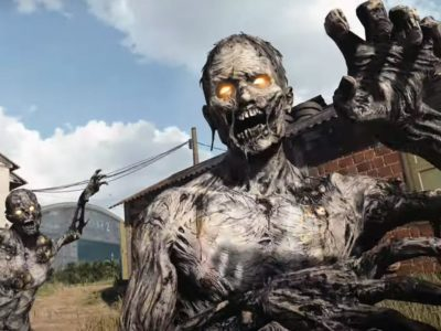 Video game news 10/23/20: Travis Scott joins PlayStation, Black Ops Cold War timed exclusive Zombies Onslaught on PlayStation, individual Joy-Con $39.99, Battlefield V Definitive Edition