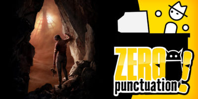 Amnesia: Rebirth review Zero Punctuation Yahtzee Croshaw Frictional Games