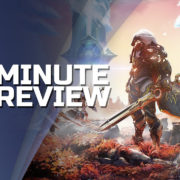 Godfall review in 3 minutes counterplay games gearbox publishing