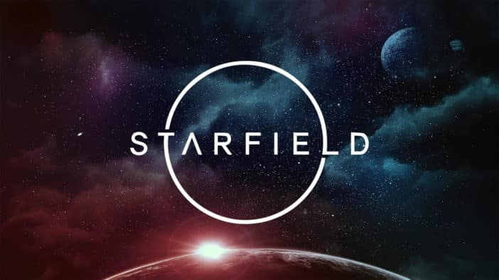Don't expect Starfield to be revealed anytime soon