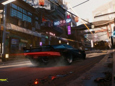 Cyberpunk 2077 xbox, CD Projekt Red, gameplay, Night City Wire, Xbox Series X