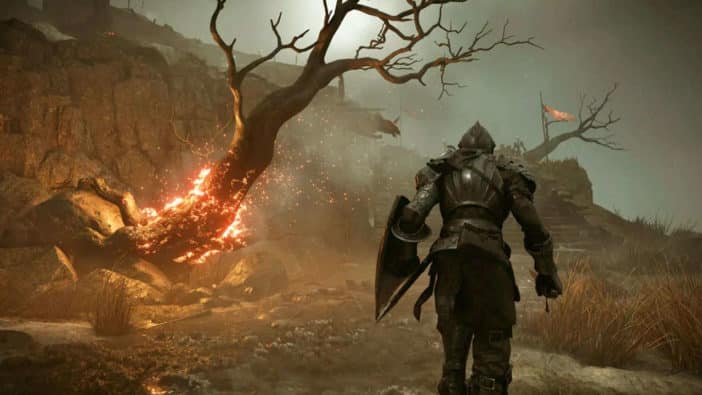 State of Play, Bluepoint Games, gameplay, PlayStation 5, PS5 Demon's Souls