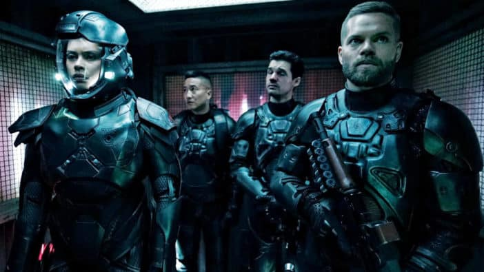 And Final - Season of 'The Expanse'