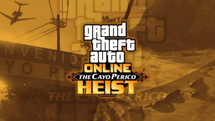 Video game news 11/20/20: Grand Theft Auto Online The Cayo Perico Heist, no PS Plus Collection adds, Genshin Impact October bestselling movie Five Nights at Freddy's movie filming
