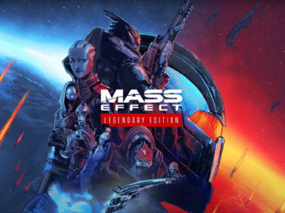 mass effect legendary edition mass effect trilogy remaster announce casey hudson bioware ea electronic arts playstation 4 xbox one pc no nintendo switch