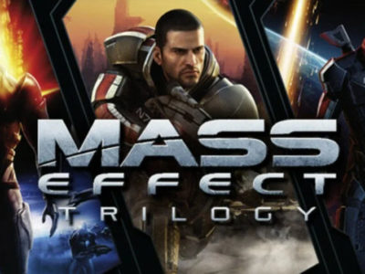 Mass Effect Trilogy remaster bioware ea