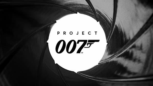 Hitman developer IO Interactive to develop Project 007 James Bond game new game