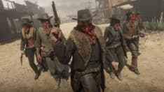 Red Dead Online, Red Dead Redemption 2, Rockstar Games, purchase, standalone
