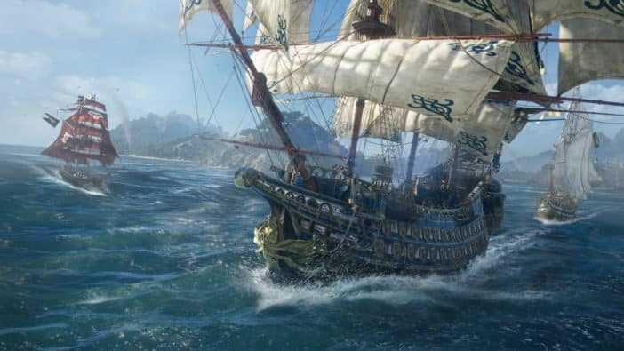 Video game news 11/18/20: Ubisoft Skull & Bones leadership shakeup, The Game Awards 2020 nominees revealed, new Star Wars: Squadrons ships free update Pokémon GO Beyond update