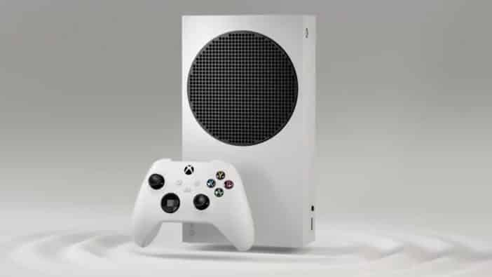 Video game news 11/4/20: Xbox Series S reportedly has 364 GB free space, Black Ops Cold War install size, next-gen Hellpoint, Sea of Thieves xbox series x playstation 5 nba 2k21 the city open world mode