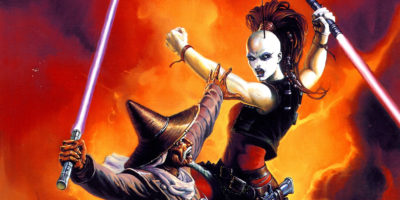 Aurra Sing fiercest Jedi killer in Star Wars lore Legends canon, featuring Ki Adi Mundi, Dark Woman, The Clone Wars, The Phantom Menace