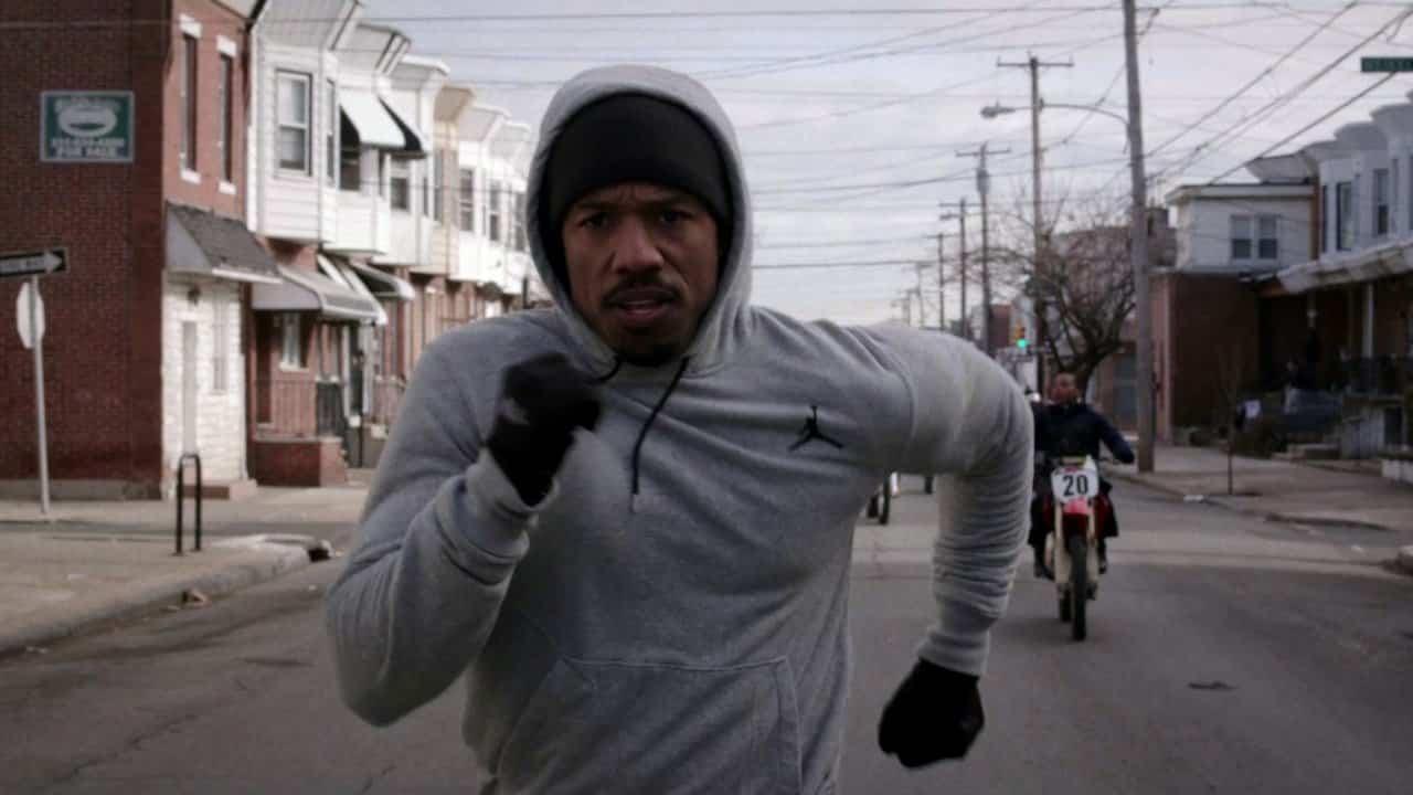 Creed perfect legacy sequel Rocky Ralboa Ryan Coogler Michael B. Jordan Sylvester Stallone